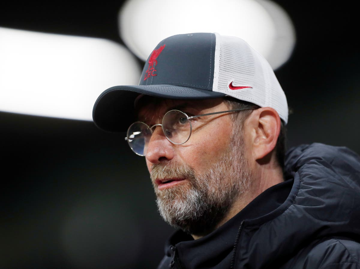 Jurgen Klopp not predicting 'big money moves' for Liverpool in transfer window