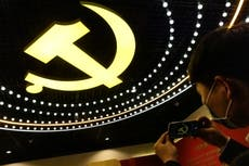 Chinese county 'bans birthday parties' after Communist Party calls for more frugal lifestyles