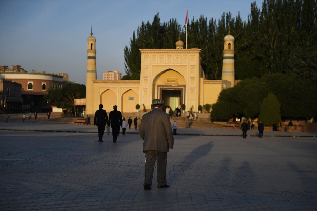 Uighur crackdown sees China target imams for 'extremism', study finds