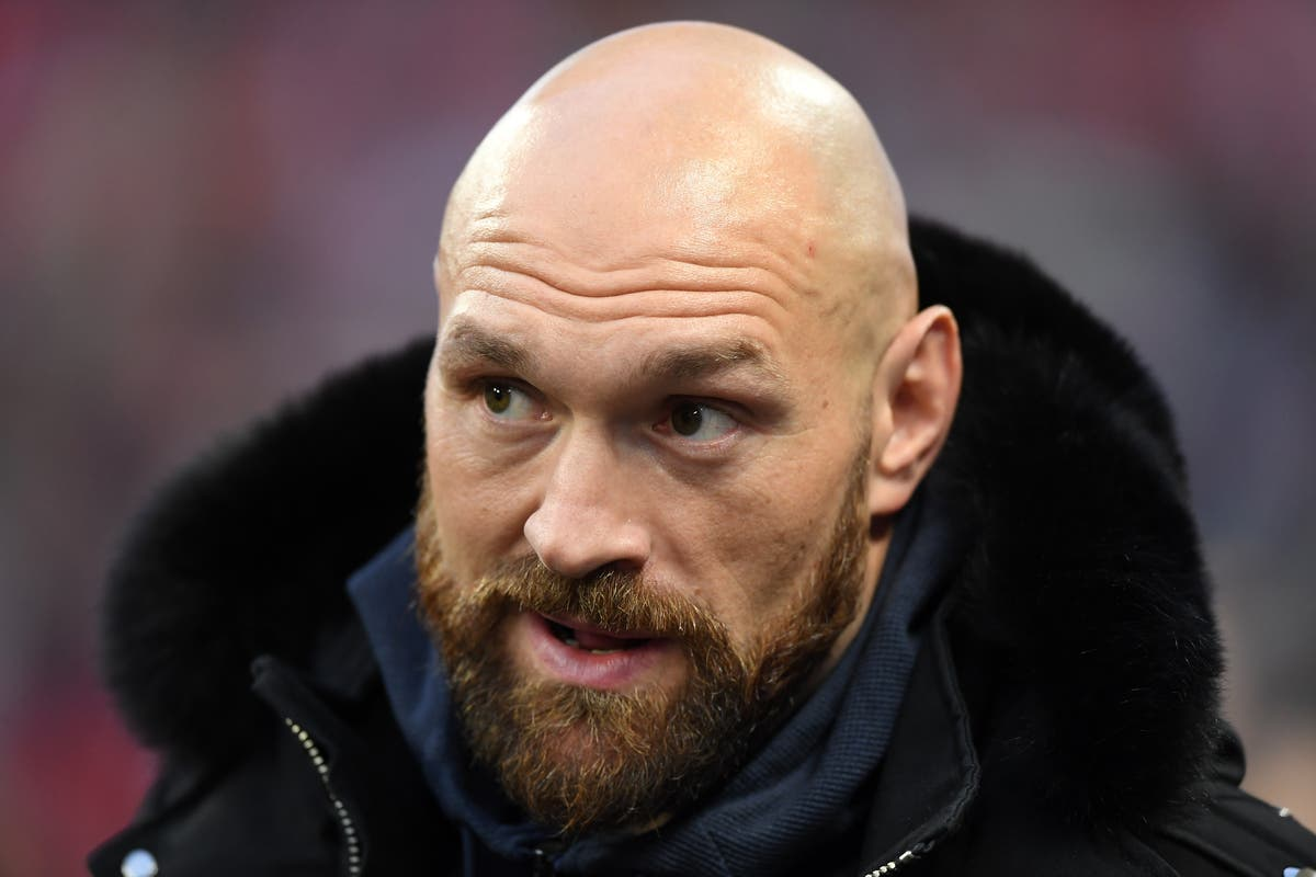 Tyson Fury opens up on newborn daughter's stay in intensive care