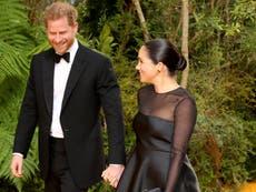 メーガンマークル40歳の誕生日: ハリー王子についての最高の引用