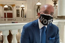 Pennsylvania voters to decide racial equity amendment