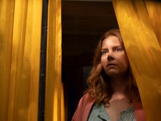 The Woman in the Window review: Charred remains of a project that's gone to hell and back