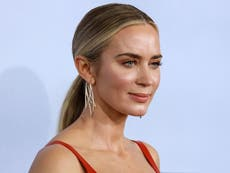 Emily Blunt: Journalist debunks viral tweet claiming actor snapped after being asked about Fantastic Four