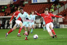 Barnsley vs Swansea live stream: How to watch Championship play-off fixture online and on TV tonight
