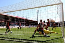 Is Bournemouth vs Brentford on TV tonight? Kick-off time, channel and how to watch Championship playoff match