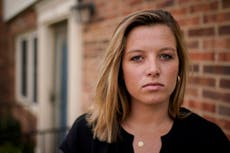 'So I raped you.' Facebook message renews fight for justice