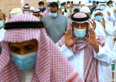 Saudi -Arabia letter reiseforbudet for vaksinerte borgere