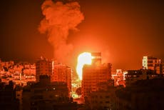 How long will the world sit idly by while we in Gaza suffer like this?