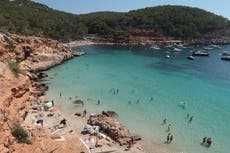 Can I travel to Ibiza this summer and what are the rules?