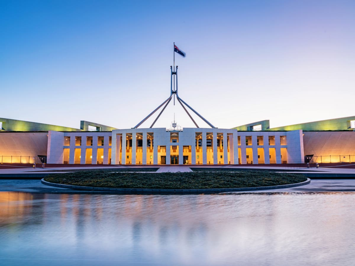 Canberra tops list of world's most sustainable cities