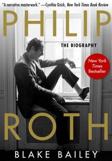 Philip Roth biography gets new publisher amid sexual assault allegations against author