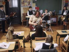 TikTok revealing which School of Rock co-stars are dating in real life sends fans into a frenzy