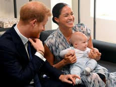 A Very Royal Baby: Royal experts reveal the real story behind Harry and Meghan's nannies