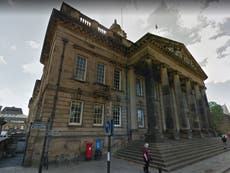 Lancashire city council becomes country's second authority to be led by Greens – after support from Tories