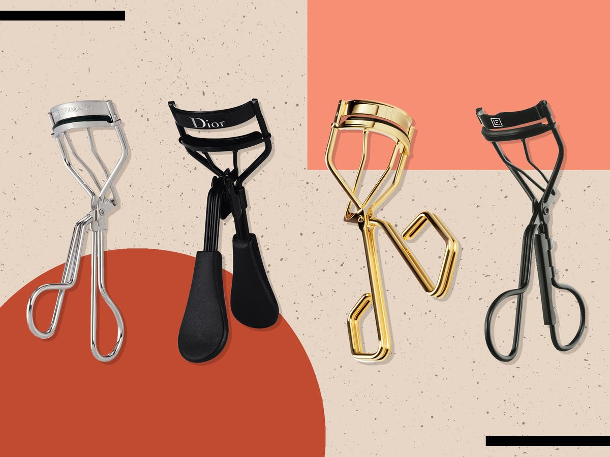 10 best eyelash curlers that enhance, lift and add drama to your lashes