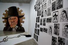 Long after grisly end, Túpac Amaru still fascinates in Peru