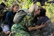 'Flabby' or 'riveting'? John Krasinski's A Quiet Place Part II divides critics