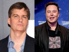'Big Short' investor Michael Burry, who was portrayed by Christian Bale, bets against Tesla