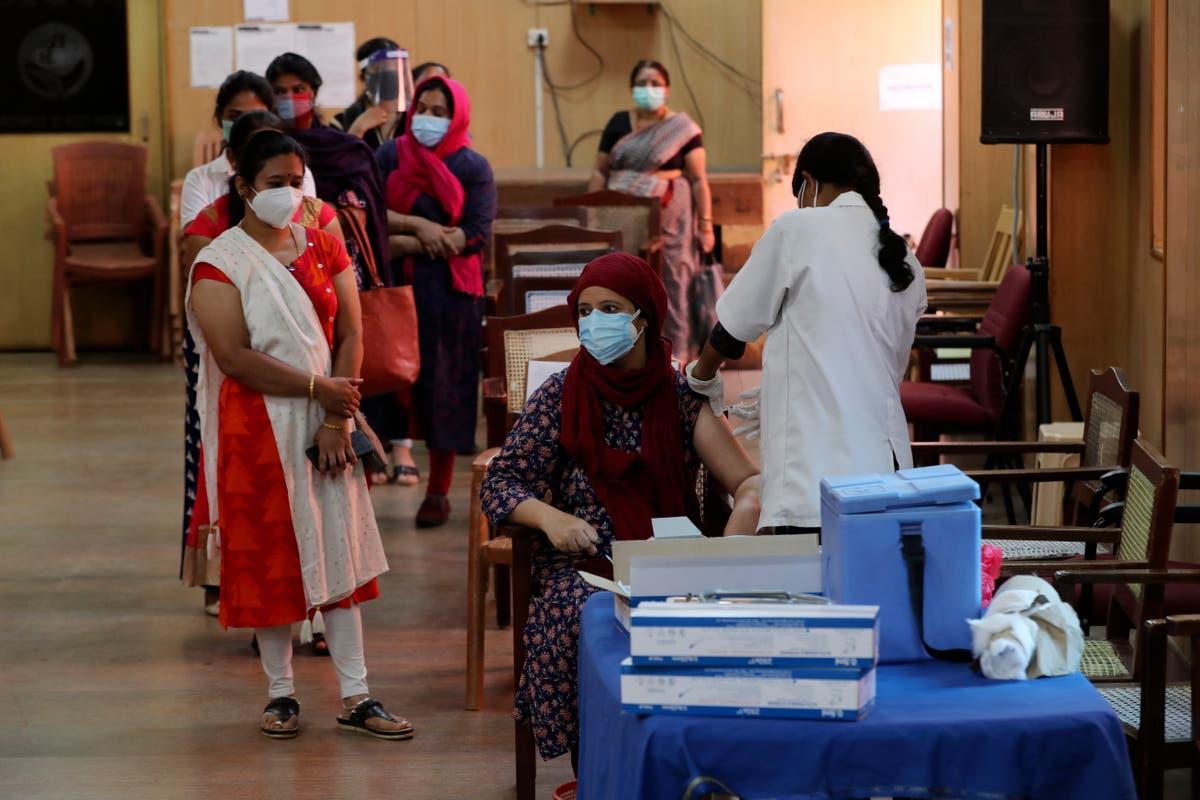 Singapore chides Indian politician for false virus claims