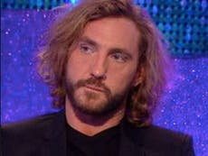 Seann Walsh says Strictly Come Dancing kissing scandal 'destroyed' career and 'what life could have been'