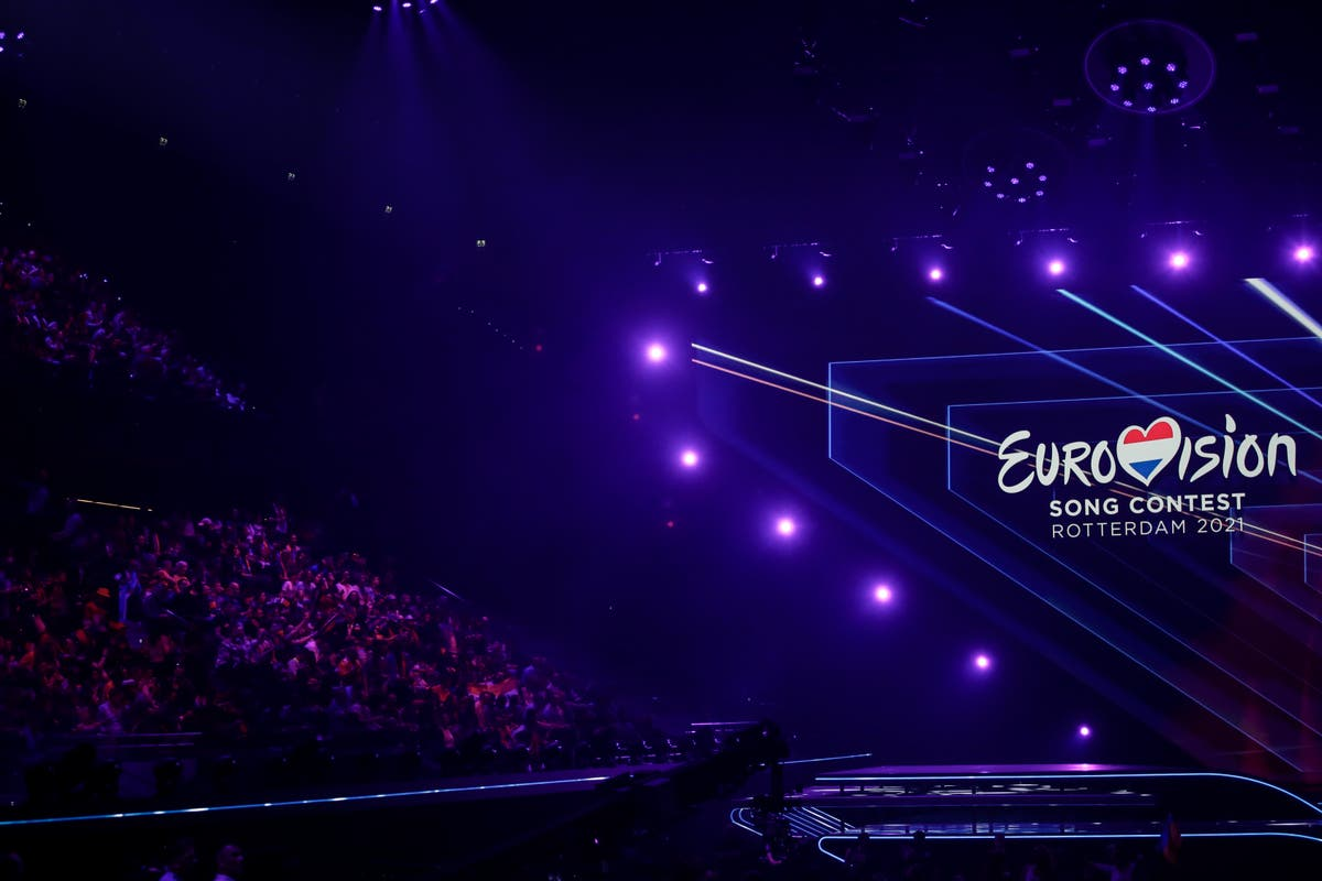 Iceland band won't play at Eurovision after positive test