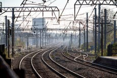 Great British Railways: New public body to take over all trains and track in biggest reforms since privatisation