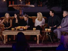 What are Friends stars' net worth and how much are they getting paid for the reunion?