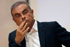 Dutch court orders former Nissan boss Ghosn to repay salary