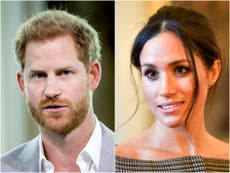 Harry and Meghan movie's lead actors leaves fans confused: 'They don't even come close'