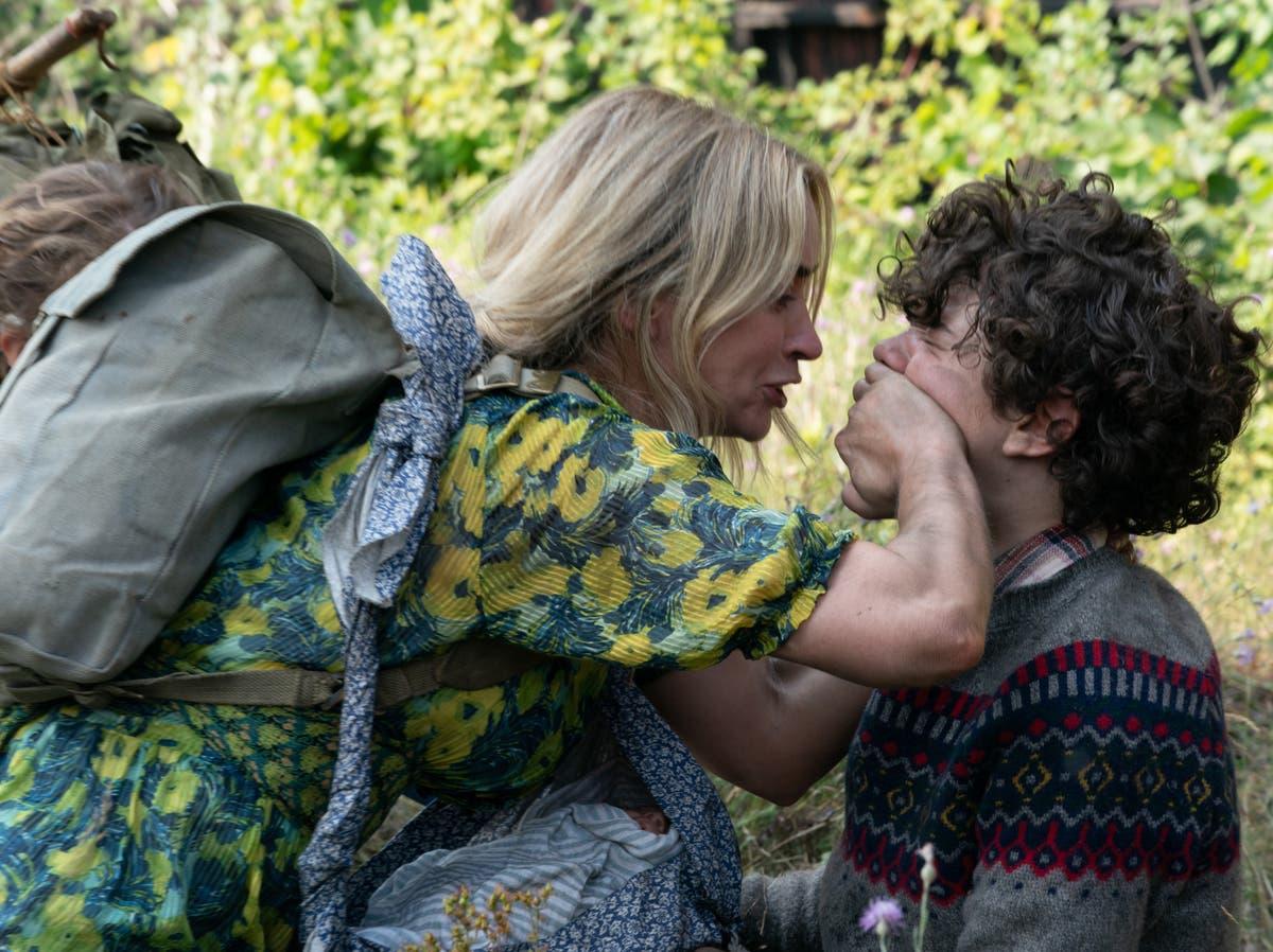 A Quiet Place sequel goes down the Aliens route – review