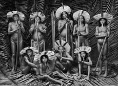 Sebastião Salgado: The unparalleled beauty of the Amazon rainforest and its indigenous peoples