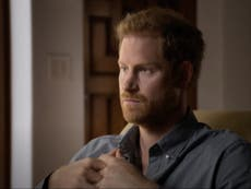 Prince Harry's mental health series reviews roundup: What the critics are saying