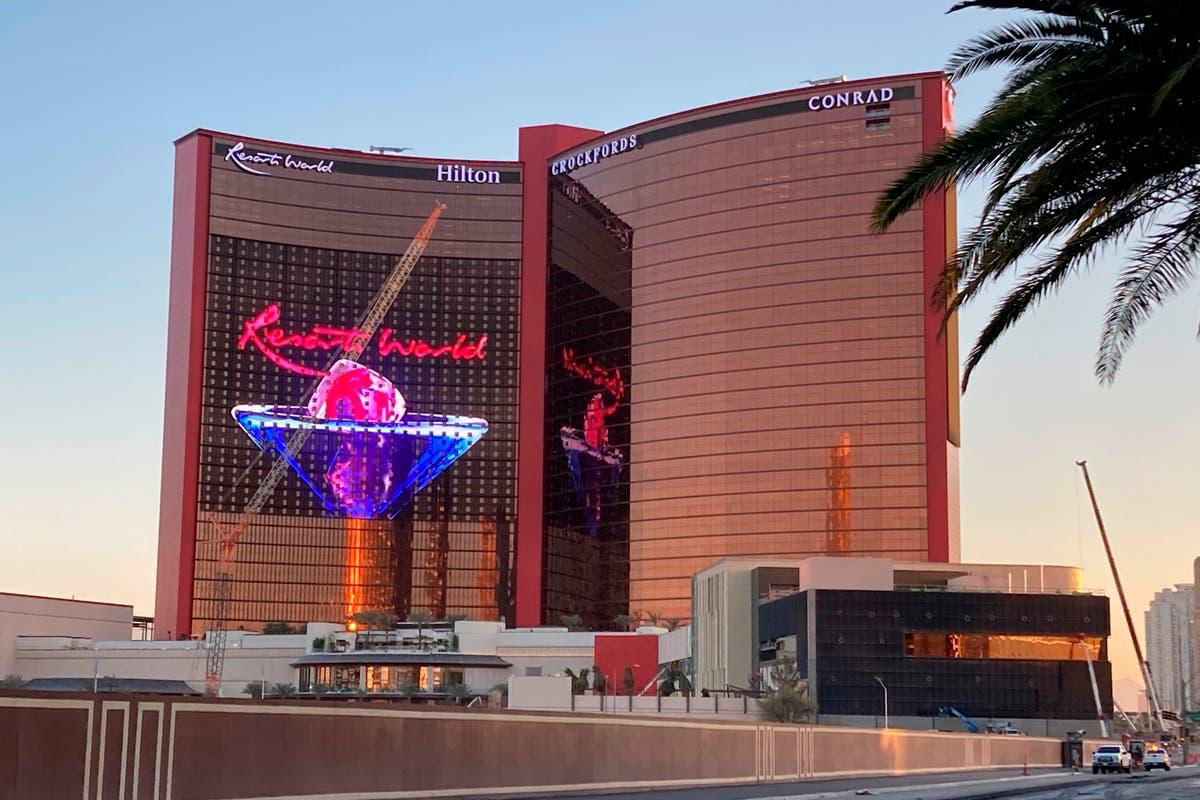 Resorts World Las Vegas gets regulatory OK to open June 24