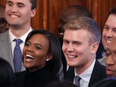 Candace Owens' husband becomes CEO of Parler as it returns to Apple App Store