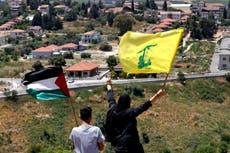 Hezbollah leader: Breach of Jerusalem means regional war