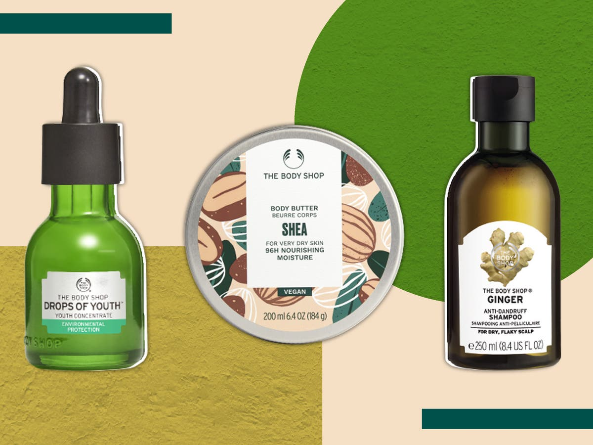 8 best Body Shop buys: We put the brand's top-sellers to the test
