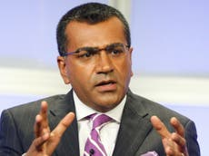 BBC: Rehiring Martin Bashir was 'big mistake', admits director-general