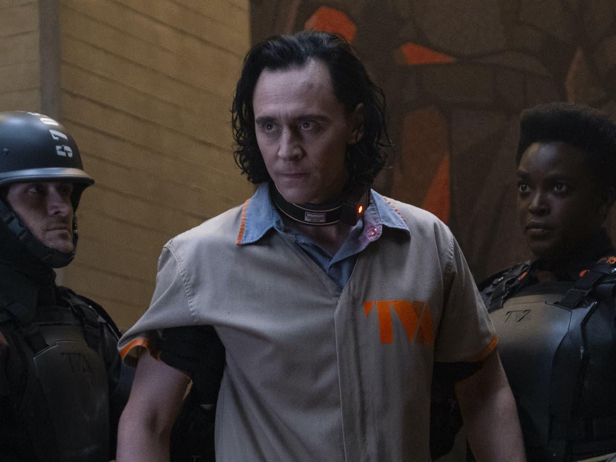 Tom Hiddleston addresses Marvel future after Loki