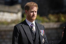Prince Harry's drinking and the signs you need to re-evaluate your own relationship with alcohol