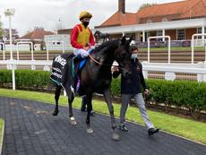 Adam Kirby booked for John Leeper Derby ride
