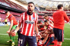 Atletico Madrid and Lille on the brink of glory, Serie A's three-way fight and what to watch around Europe