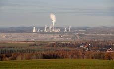 Polish, Czech leaders seek to resolve spat over coal mine