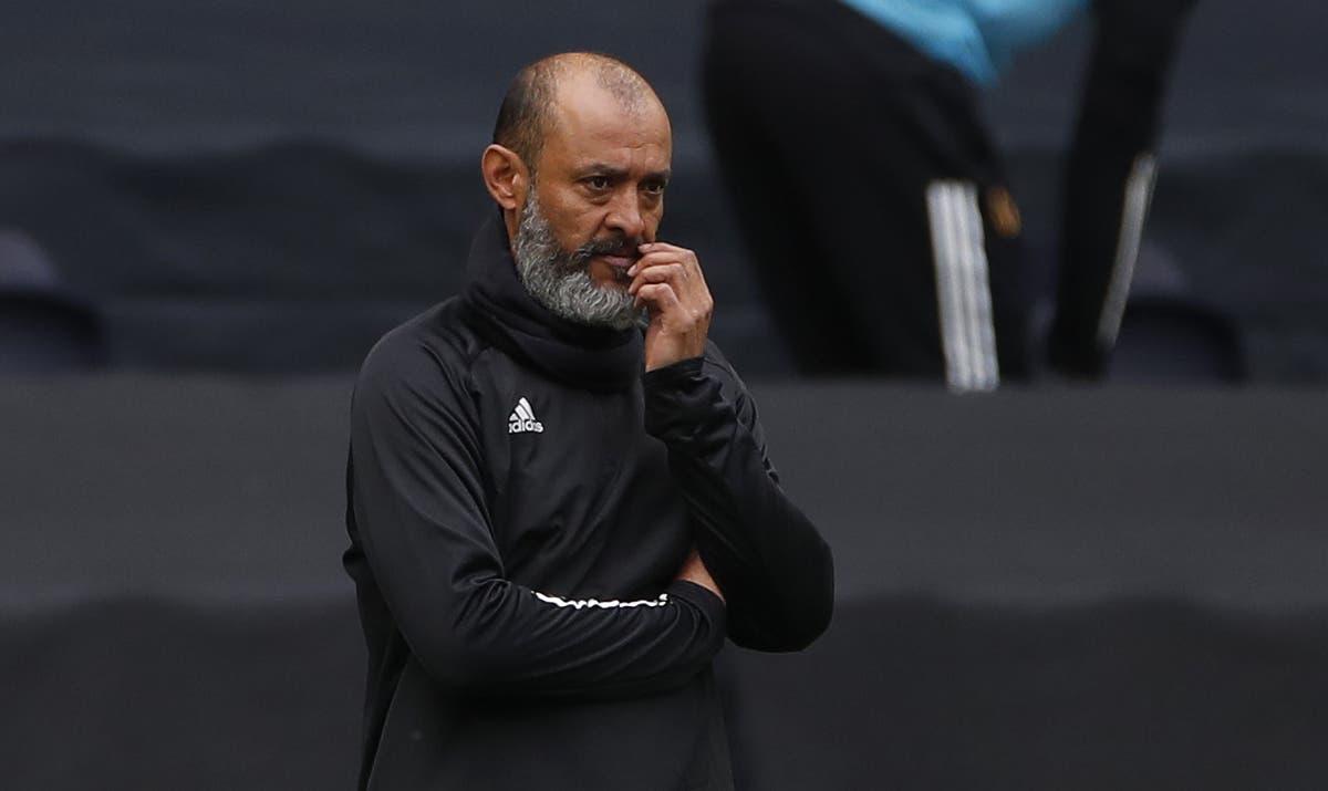 Wolves announce shock departure of head coach Nuno Espirito Santo