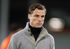 Scott Parker says Fulham 'never let anyone down' and wants fans to back team