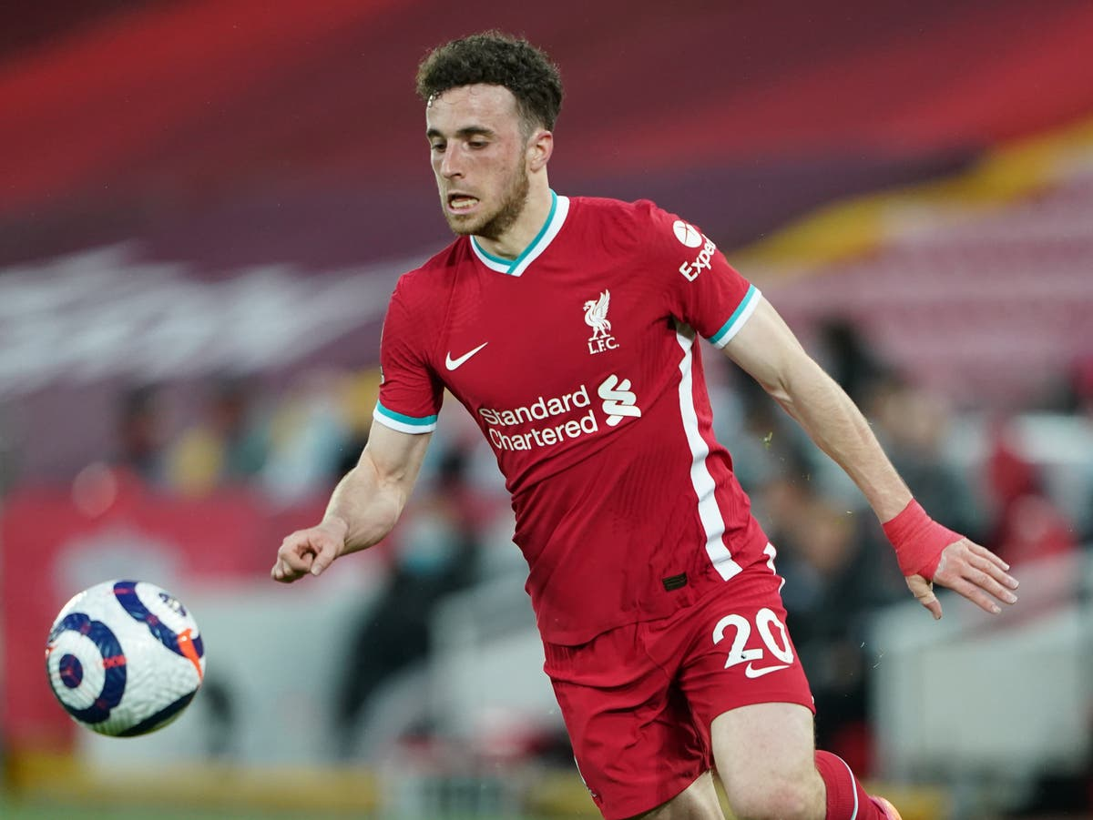 Diogo Jota doubtful for Watford clash as Liverpool selection issues mount up
