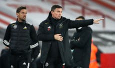 Burnley can provide template for Sheffield United to follow – Paul Heckingbottom