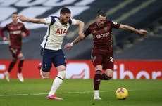 Matt Doherty: Responsibility for Jose Mourinho exit lies partly with Spurs squad