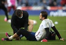 West Ham to assess Lukasz Fabianski ahead of clash with Southampton