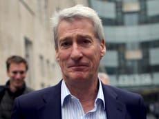 Jeremy Paxman diagnosed with Parkinson's disease